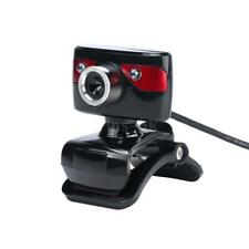 PC USB 2.0 12.0 M Pixel HD Camera Webcam 360 gradi con microfono per Skype Z6D4