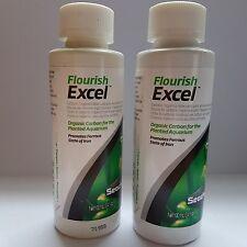 Seachem Flourish Exel 100ml obtener 50ml Gratis