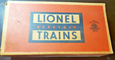Lionel Electric Trains No. 253 Automatic block signal Made in USA