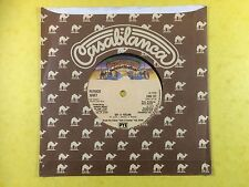 Patrick Juvet - Got A Feeling / Another Lonely Man, Casablanca CAN-127 Nr Mint