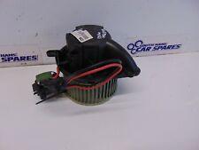 Renault Scenic Mk1 99-03 Heating Heater Blower Motor Fan + Resistor 655663JD