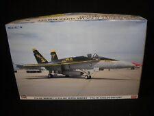 Hasegawa F/A-18C Hornet & F/A-18C Super Hornet VFA-115 Eagles 1/72 Triple Ki