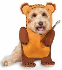 Rubies Star Wars Running Classic Ewok Pet Costume Small