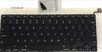 "NEW US KEYBOARD & Screw- Apple MacBook Pro 13"" Unibody A1278 2009 2010 2011 2012"