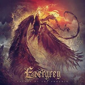 Evergrey-Escape Of The Phoenix -Digi CD NEUF