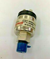 HONEYWELL P/N 9303906 Mediamate Series SST Pressure Transducer