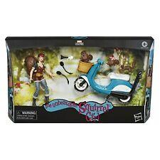 "Marvel Legends 6"" Action Figure Vehicles - Unbeatable Squirrel Girl"
