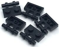 48336 Plate Modified 1x2 Handle on Side Closed /& 2540 Free Ends PICK LEGO Parts