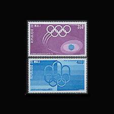 MALI, Sc #C262-63, MNH, 1975, Olympics, Montreal, CL85F