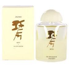 SHISEIDO KOTO Eau de Cologne Perfume Fragrance 80ml Muguet Gardenia Japan