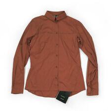 New listing NWT [Size S] Arc'teryx Womens Fernie LS Shirt Redox