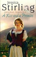 A kiss and a promise - Jessica Stirling - Livre - 150802 - 2526081