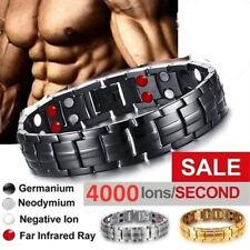 Magnet Armband Gewichtsverlust Abnehmen Schmerzlinderung Gesundheit DE ?? Neu