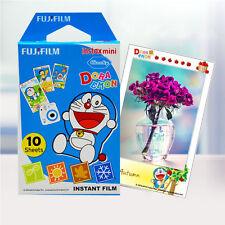 Doraemon Fujifilm Instax Mini Film f Mini 7s 8 25 50s 90 Polaroid Camera SP-1