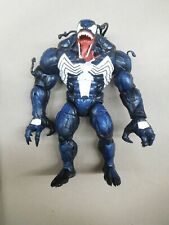 Marvel Legends Monster Venom Spider-Man BAF Build A Figure Loose Complete