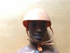 Ken Doll Bike Helmet Motorcycle Head Gear