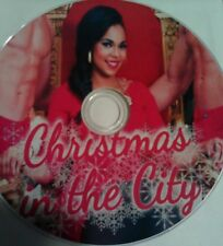 Christmas in the City, DVD Lifetime Movie 2013,  Disc Only, No Case