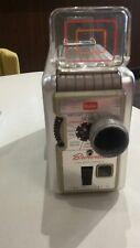 Kodak Brownie Movie Camera  -  8mm movie camera