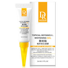 [DR. HSIEH] Topical Botanical Dark Age Spots Whitening Gel Ointment 5ml NEW