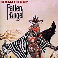 Uriah Heep - Fallen Angel [VINYL]