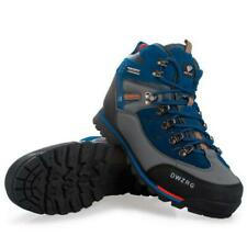Mens Waterproof Winter Walking Desert Hiking Boots Trekking Sneakers Work Shoes