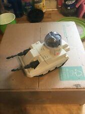 1981 Star Wars Empire Strikes Back Mlc-3 Kenner Vintage Mini Hoth Rig Tank