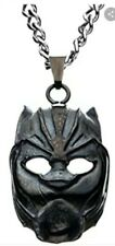 Marvel Stainless Steel Black Panther Claw Necklace