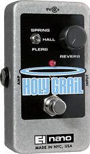 Electro-Harmonix Nano Holy Grail Reverb EHX Effektgerät