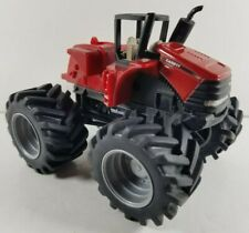 Ertl Case IH Steiger Farm Tractor Toy Vehicle Plastic Main Body China