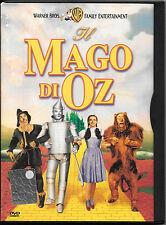 """FILM DVD SNAPPER """"IL MAGO DI OZ"""" (J.GARLAND-V.FLEMING) WARNER BROS Z8 65123 RARO"""