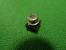 UA741T Signetics 741HC metal puede IC lineal OP AMP