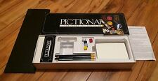 3 players Pictionary Plastic Board & Traditional Games