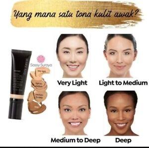 Mary Kay CC Cream SPF 15 Skincare and Foundation (4 Shades) Free Shipping!!