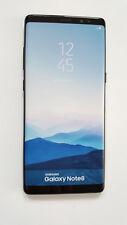 Samsung Galaxy Note 8 in Black Handy Dummy Attrappe - Requisit, Deko, Werbung