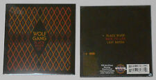 Wolf Gang - Black River EP - Sealed 2014 CD In Picture Sleeve Card Cover