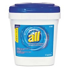 All Concentrated Powder Laundry Detergent - 95729896