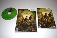 The Spiderwick Chronicles Nintendo Wii Video Game Complete