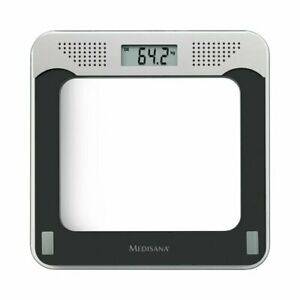 "Medisana Sprechende Waage ""PS 425"" Personenwaage Digital Gewicht Seniorenhilfe s"