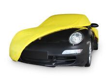 Bâche Housse de protection intérieure convient pour Jaguar Mark I 2.4 3.4 Litre