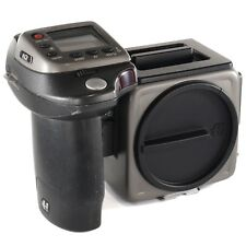 Hasselblad H2 Body Only 645 Film Medium Format Camera SLR (124434 Actuation)