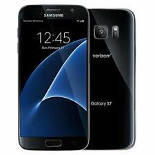 Samsung Galaxy S7 SM-G930 - 32GB - Black Onyx (Verizon) Smartphone Unlocked
