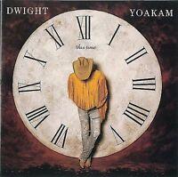This Time by Dwight Yoakam (CD, Mar-1993, Rhino Flashback (Label))