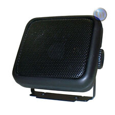 NEW Extension Speaker suit UHF VHF Radios NEW Black