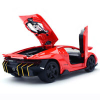 1:32 Lamborghini Centenario LP770-4 Model Car Diecast Toy Collection Gift Red