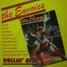 The Envoies(Vinyl LP)Rollin' Hits-Polydor-2861 189-Germany-Ex/Ex