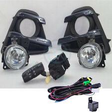 For Mazda CX-5 2013-16 Fog Lamp Cover Fog Light Bracket Harness Switch Lever Kit