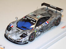 1/43 True Scale Models TSM McLaren F1 GTR #42 Société BBA 1995 LM TSM144328