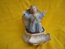 Jesuskind ...........  aus Bisquitporzellan