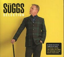 SUGGS Suggs Selection TRIPLE CD UK Universal Music Tv 2014 60 Track 3 Disc Set