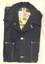 Vintage 1950's Lee 91J Jelt Denim Jacket w/ Label & Pins - BRAND NEW VERY RARE!!